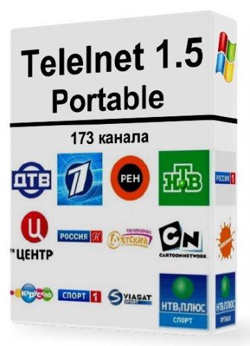 TeleInet 1.5 Portable