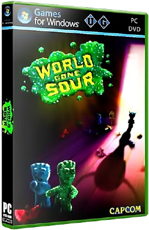 World Gone Sour (2011) (RUS) (PC) RePack by R.G.Packers