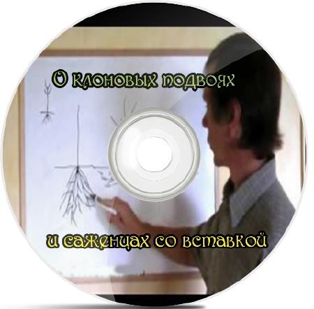 О клоновых подвоях и саженцах со вставкой (2012) DVDRip