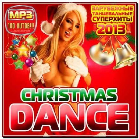 VA - Christmas Dance 2013