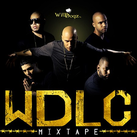 DJ Wild Dogz - La Corporacion (2012)