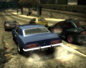 Need for Speed Most Wanted Black Edition (2012 RePack)