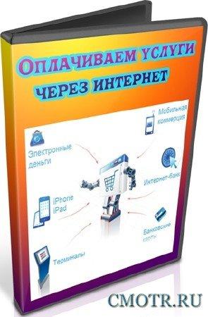 Оплачиваем услуги через интернет (2012) DVDRip