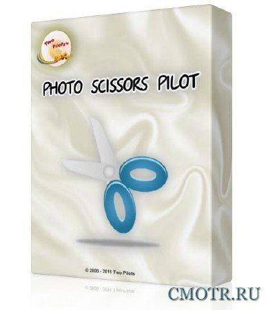 Photo Scissors Pilot 1.2 (RUS/ENG) 2012