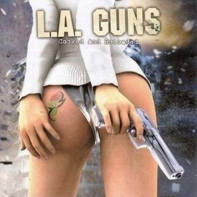 L.A. Guns - Cocked & Re-Loaded (Compilation) 2001 / МР3
