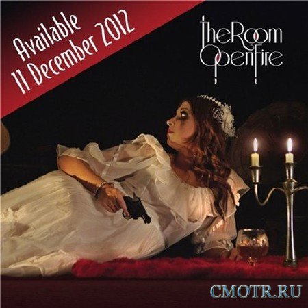 The Room - Open Fire (2012)