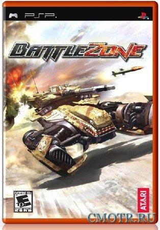 Battlezone  (2006) (RUS) (PSP)