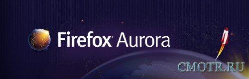 Mozilla Aurora 20.0.2 - Aurora
