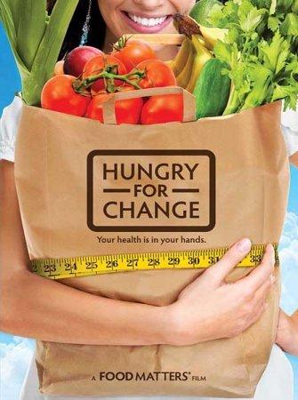 Вопросы питания: Хочу измениться (2012)