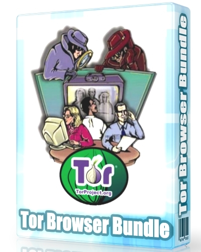 Tor Browser Bundle 2.3.25-2 Rus Portable