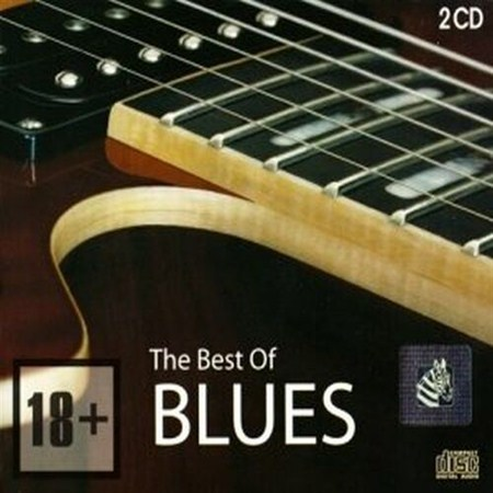 VA - The Best Of Blues (2012)