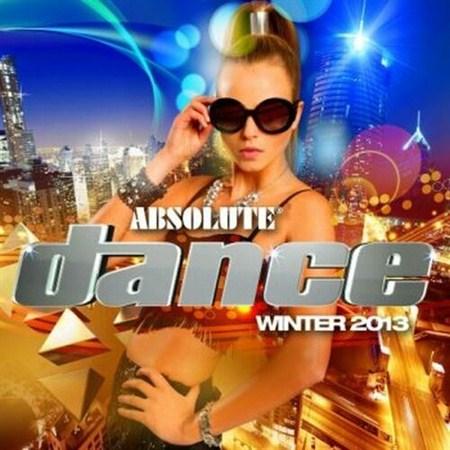 Absolute Dance Winter 2013 (2012) FLAC