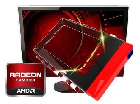 AMD Radeon RAMDisk 4.0.1