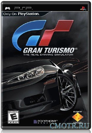 Gran Turismo (2009) (RUS) (PSP)