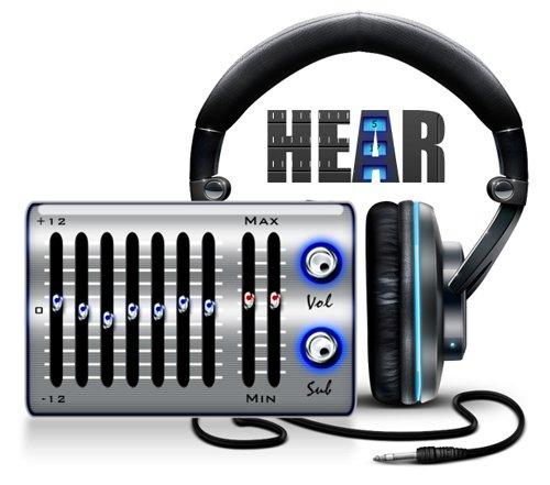 Hear v.1.0.17 (ENG) 2012