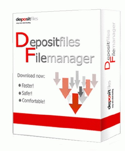 depositfilеs Filemanager 1.0 Beta build 2111 Portable