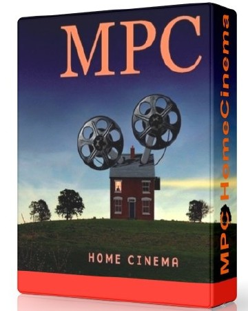MPC Home Cinema 1.6.6.6582 (Nightly) plus Portable