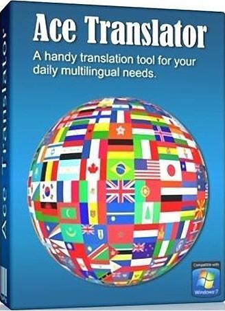 Ace Translator 9.2.2 (RUS) 2012