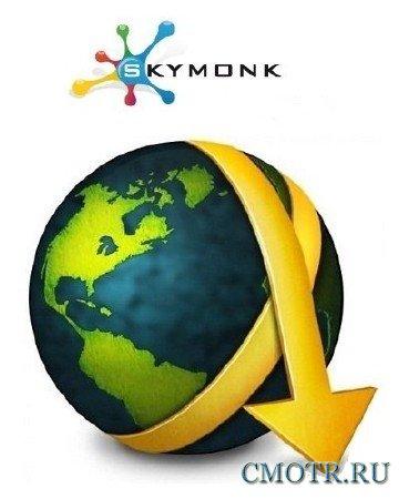SkyMonk Client 2.0 beta