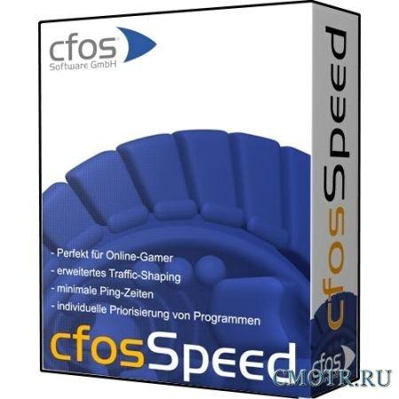 cFosSpeed v7.01 Build 1922 Beta