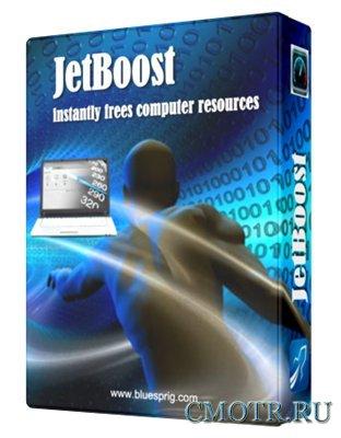 JetBoost 1.0.0.52