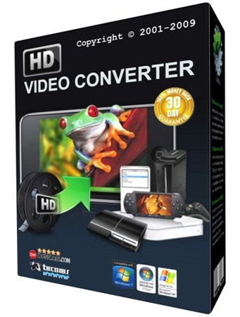 ImTOO HD Video Converter 7.7.1.20130111