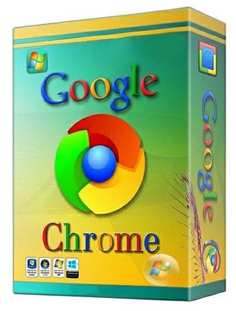Google Chrome 25.0.1364.36 Beta