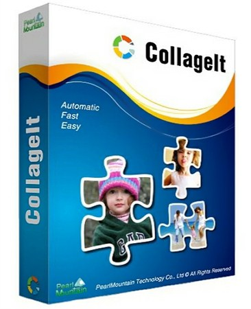 CollageIt Pro 1.9.2.3548 Portable by SamDel