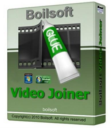 Boilsoft Video Joiner 7.02.1 Portable by SamDel