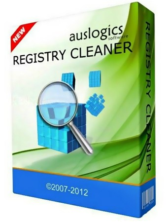 Auslogics Registry Cleaner 2.5.1.0