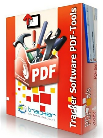 Tracker Software PDF-Tools 4.0.0208