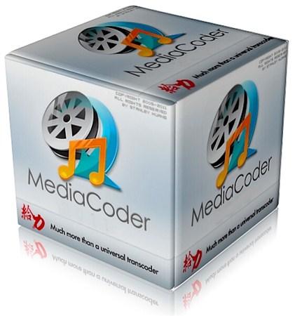 MediaCoder 0.8.18 Build 5353