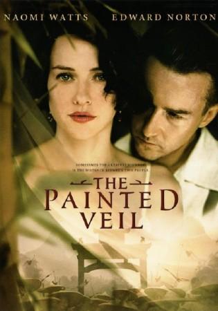 Разрисованная вуаль / The Painted Veil (2006) HDRip