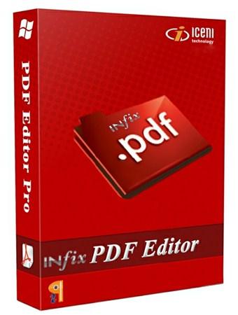 InfixPro PDF Editor Pro 5.27