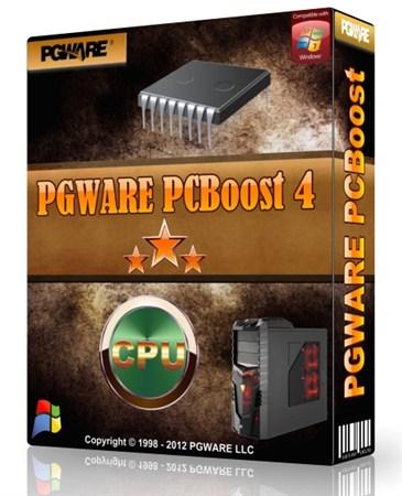 PGWARE PCBoost 4.1.21.2013