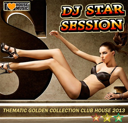 VA - DJ Star Session (2013)