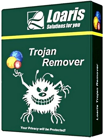 Loaris Trojan Remover 1.2.7.5