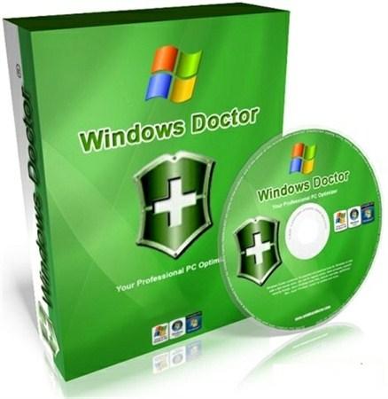Windows Doctor 2.7.4.0 Portable by SamDel