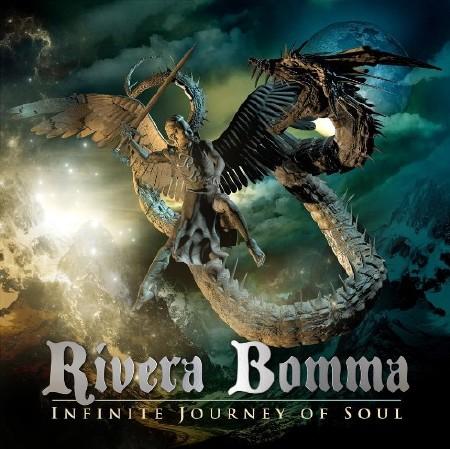 RiveraBomma - Infinite Journey of Soul (2013)