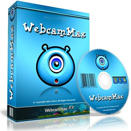 WebcamMax 7.7.1.6