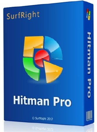 HitmanPro 3.7 Kickstart 3.7 Build 183