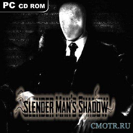 """Slenderman""""s Shadow (2013/PC/ENG/RePack от braindead1986)"""