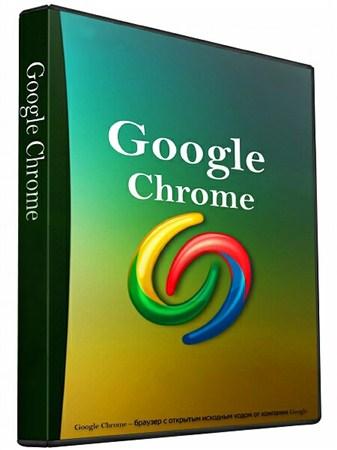 Google Chrome 24.0.1312.56 Stable