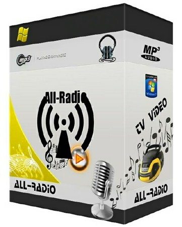 All-Radio 3.75 Portable