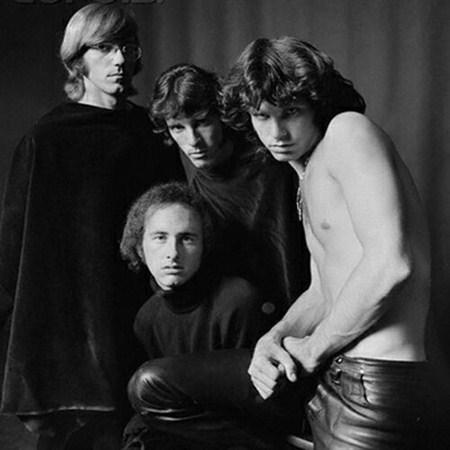 The Doors - Коллекция американских виниловых первопрессов (1967-1971)