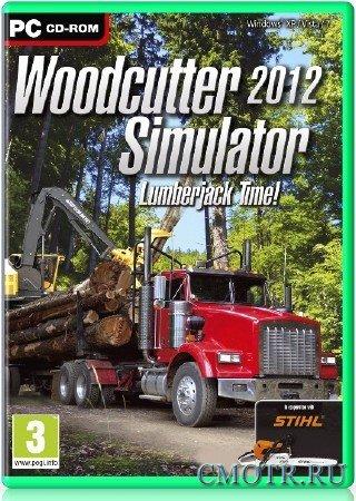 Woodcutter Simulator (2012) (ENG) (PC)