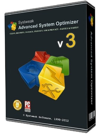 Advanced System Optimizer 3.5.1000.14640 Portable by SamDel