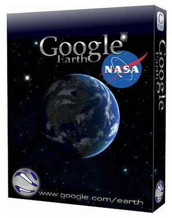 Google Earth 6.2.2 Portable  (MULTi, RUS) 2012