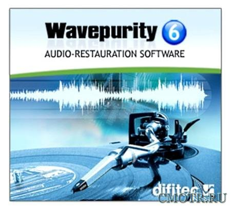 WavePurity Pro v7.2 + Portable