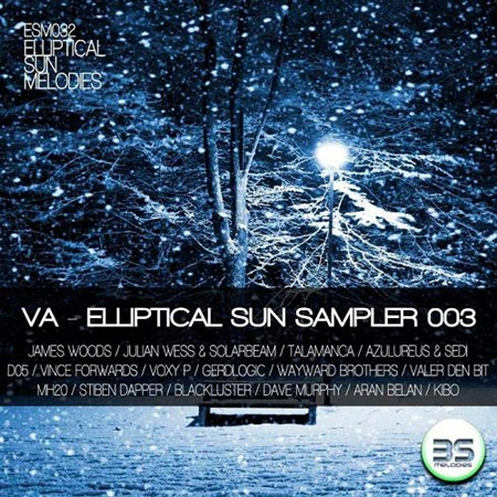 VA - Elliptical Sun Sampler 003 (2013)